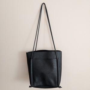 Danier Leather Tote Bag